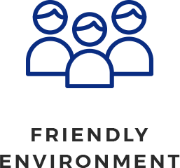 Friendly Environment