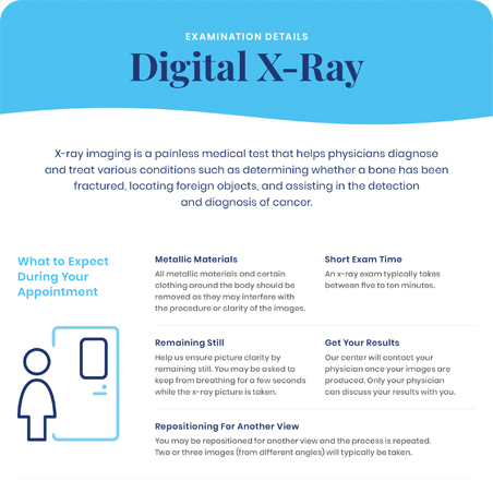 Download PDF for Digital X-ray